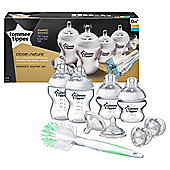 Tommee Tippee Closer to Nature Newborn Starter Set 0m+