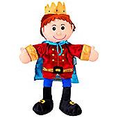 Fiesta Crafts Prince Hand Puppet