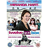 Twelve In A Box (Miranda Hart)
