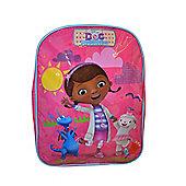 Doc McStuffins Junior Backpack