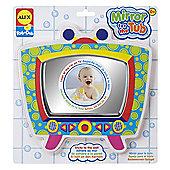 Alex Mirror for the Tub