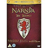 Narnia (DVD Boxset)