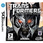 Transformers - Revenge Of The Fallen - Decepticons