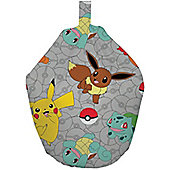 Pokemon Beanbag - Catch