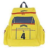 Thunderbirds 4 Rocket Backpack