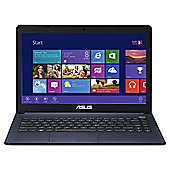 Asus X401A Laptop, Intel Celeron, 4GB RAM, 500GB, Windows 8, 14 inch, Black