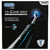 Oral B Trizone 5000 Black Power Toothbrush