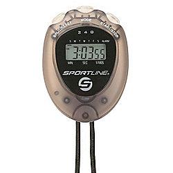 SPORTLINE 240 Econosport Sport Timer Stopwatch