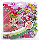 Pinypon Scented Doll - Watermelon