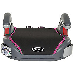 Graco  Booster Seat, Group 2,3, Pink
