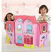 Rosie's World Home Sweet Home Dolls' House