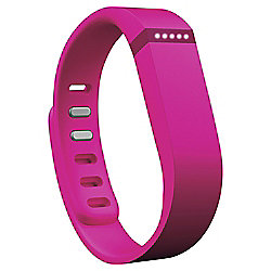 FitBit Flex Wireless Activity and Sleep Tracking Wristband, Pink