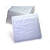 Q-Connect Padded Gusset Envelope B4 x 50mm Peel and Seal Pack of 100 KF3532