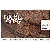 Nice'N Easy Permanent Colour #6N Natural Lighter Brown (Former Shade #115)