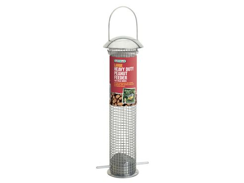 Gardman A01041 Heavy Duty Nut Feeder Large