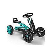 BERG Buzzy Racing Kids Go Kart