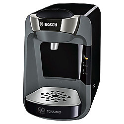 BOSCH Tassimo Suny TAS3202GB Hot Drinks Pod Machine - Black