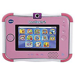 Vtech InnoTab 3S Pink Kids Tablet
