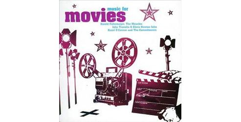 Commitments - Music For Movies