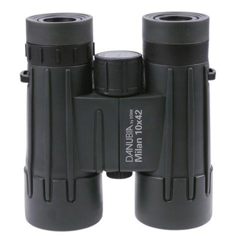 Danubia 533410 Rain Forest 8x42 Roof Prism Binoculars