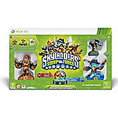 Skylanders Swap Force STARTER Pack - Xbox-360