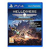 Hell Divers (PS4 )