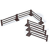 Britains 1:32 Farm Fencing