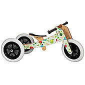 Wishbone 3-in-1 Bike (Apple Limited Edition)