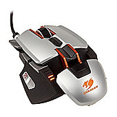 Cougar 700M Laser Gaming Mouse Silver 3M700WLS.0001