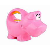 Toy - Glow N Speak Animal Flashlight Pig 617263E5C - Little Tikes