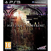 Natural Doctrine (PS3 )