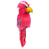 The Puppet Company Large Birds Pink Galah