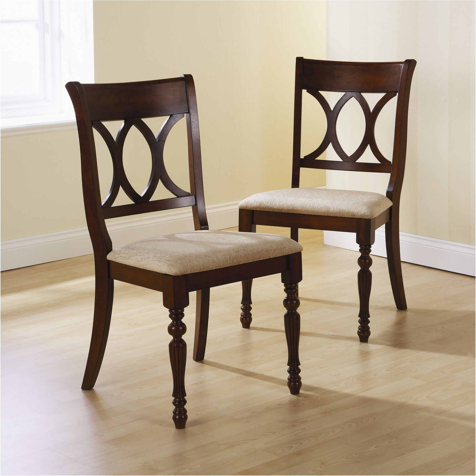 Elements Blossom Dining Chair (Set of 2)