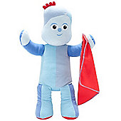 In the Night Garden Large Talking Igglepiggle Soft Toy