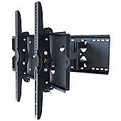 UM110M Ultimate Mounts Twin Arm Cantilever Bracket for 35 inch -70 inch TVs