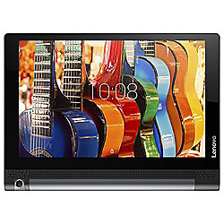 Lenovo Yoga3 YT3-X50F Tablet, 1/16GB Black