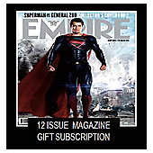 Empire Subscription Gift Pack