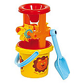 Gowi Toys Bucket and Mill Set