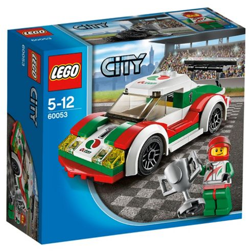 LEGO City Race Car 60053