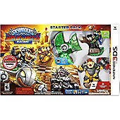 3DS Skylanders SuperChargers Racing Starter Pack