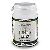 Cytoplan Super B Extra 60 Tablets