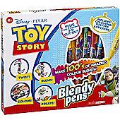 Blendy Pens Toy Story