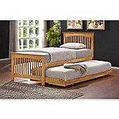 Birlea Toronto Bed Frame - Oak