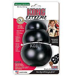 Kong Extreme Black XXL