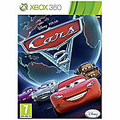 Cars 2 Family Hits (Xbox 360)