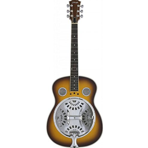 Rocket SR607 SB Acoustic Resonator Guitar