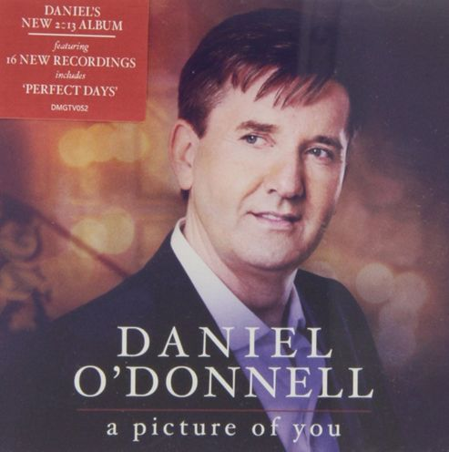 Daniel O'Donnell - Picture Of You