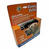 Canny Collar (Size 6 Black)