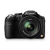 Panasonic Lumix DMC-FZ200 Bridge Camera