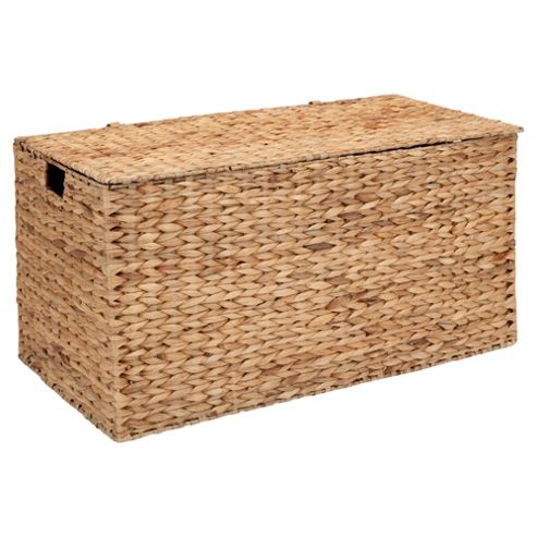 Water Hyacinth Storage Trunk